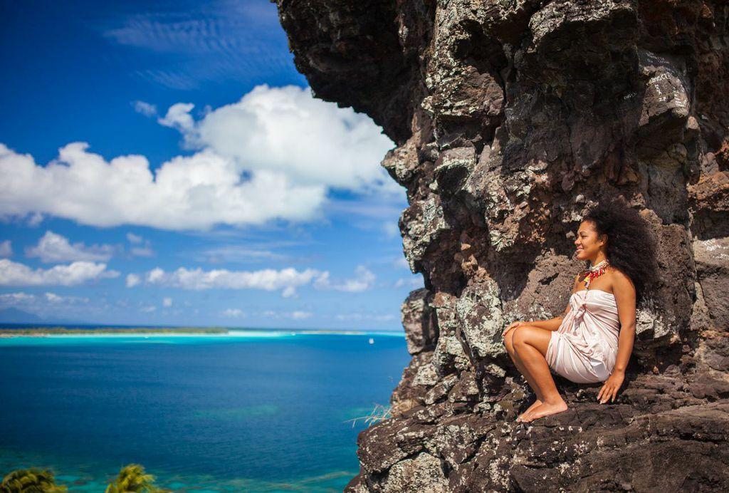 Holidays Bora Bora French Polynesia